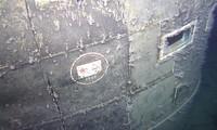 Tàu ngầm Nga 30 năm 'ôm' lò phản ứng hạt nhân dưới đáy biển
