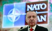 Tổng thống Thổ Nhĩ Kỳ Recep Tayyip Erdogan. Ảnh: National Interest