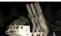 Triều Tiên tung ảnh cận cảnh pháo phản lực phóng loạt mới