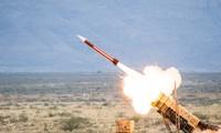 Hệ thống tên lửa đất-đối-không MIM-104 Patriot PAC-3. Ảnh: RT