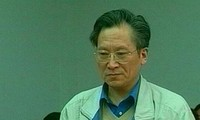 Từ Kỳ Diệu đã lĩnh án tử hình vì những vi phạm nghiêm trọng của ông ta.