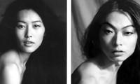 Wen Fang (phải) nổi tiếng nhờ cosplay các người mẫu nổi tiếng.
