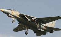 Chiến cơ F-14 của quân đội Iran. Ảnh: Wikipedia