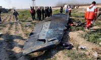 Hiện trường vụ tai nạn ngày 8/1. Ảnh: Reuters