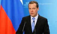 Ông Dmitry Medvedev. Ảnh: Independent