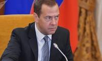 Ông Dmitry Medvedev. Ảnh: Sputnik