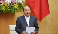 Thủ tướng Nguyễn Xuân Phúc: Công tác Đoàn trong bối cảnh dịch COVID-19 là gì?