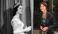 'Công chúa Đỏ' Maria Teresa - nhân vật hoàng gia đầu tiên qua đời vì COVID-19