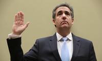Cựu luật sư Michael Cohen. Anh: Getty