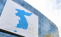 Văn phòng liên lạc chung tại Kaesong (Triều Tiên). Ảnh: Getty