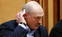 Tổng thống Belarus - Aleksandr Lukashenko. Ảnh: Reuters