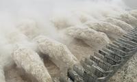 Đập Tam Hiệp. Ảnh: China Daily