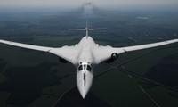 Tu-160 Nga. Ảnh: Reuters
