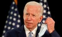 Ứng viên Tổng thống đảng Dân chủ Joe Biden. Ảnh: Reuters