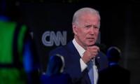 Ông Joe Biden. Ảnh: NY Times