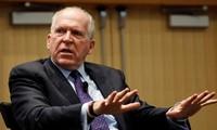 Ông John Brennan. Ảnh: Reuters