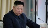 Chủ tịch Triều Tiên Kim Jong-un. Ảnh: Getty