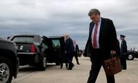 Bộ trưởng Tư pháp Mỹ Bill Barr. Ảnh: Reuters