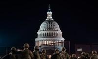 Điện Capitol. Ảnh: Getty