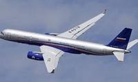 Máy bay Tu-214ON của Nga. Ảnh: Wikipedia