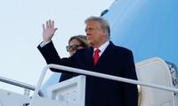 Cựu Tổng thống Mỹ Donald Trump. Ảnh: Reuters