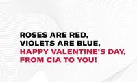 Bài thơ ngày Valentine của CIA.