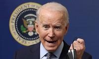 Tổng thống Joe Biden. Ảnh: Reuters