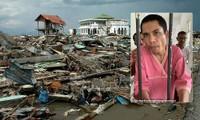Indonesia: Cựu sĩ quan 'từ cõi chết trở về' sau trận sóng thần kinh hoàng năm 2004