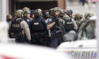 Mỹ: Xả súng kinh hoàng tại bách hóa, 10 người thiệt mạng