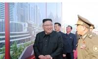 Choáng ngợp với quy hoạch 10.000 căn hộ ở thủ đô của Triều Tiên
