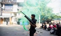 Quân đội Myanmar truy nã gần 40 người mẫu, ca sĩ vì phản đối đảo chính