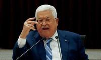 Ông Mahmoud Abbas. Ảnh: Reuters