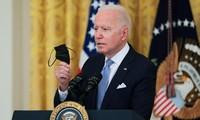 Tổng thống Mỹ Joe Biden. Ảnh: Reuters
