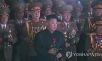 Báo phương Tây đồn ông Kim Jong-un tiếp tục giảm cân vì 'gầy đi trông thấy'