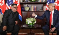 Thượng đỉnh Mỹ - Triều: Kỳ vọng 3 đột phá