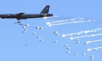 Mỹ điều B-52 tới châu Âu hòng 'dằn mặt' Nga