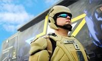 Mỹ cấp áo giáp 'Người Sắt' cho lính tấn công mục tiêu khó diệt