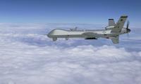 Iran phóng tên lửa vào máy bay không người lái Mỹ trước khi tấn công tàu dầu?