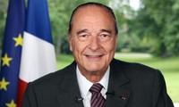Ông Jacques Chirac. Ảnh: France 24.