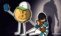 Web đen lạm dụng tình dục trẻ em sử dụng Bitcoin đã bị đánh sập. Tranh: Techcryption.