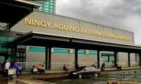 Sân bay quốc tế Ninoy Aquino. Ảnh: Travel Daily News.