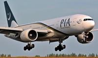 Một chiếc máy bay Airbus A320 của hãng PIA. Ảnh minh họa: Pakistan Today.