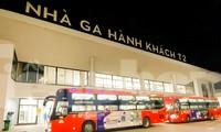 Sân bay Phù Cát. Ảnh: Trương Định