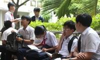 Đà Nẵng chính thức công bố điểm trúng tuyển lớp 10. Ảnh: T.A