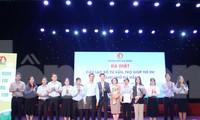 CLB tư vấn, trợ giúp trẻ em TP Đà Nẵng ra đời với kì vọng tăng cường vai trò và trách nhiệm của Đoàn, Đội các cấp trong công tác bảo vệ quyền và lợi ích hợp pháp của trẻ em