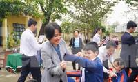 Tuổi trẻ Đà Nẵng mang Tết ấm đến với các hoàn cảnh khó khăn