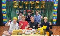 """Sau 24h, """"Butter"""" (BTS) làm tan chảy trái tim fan, bùng nổ với loạt kỷ lục siêu ngầu"""
