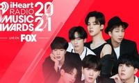 BTS làm tan chảy 5 kỷ lục Guinness thế giới, lập hat-trick tại 2021 iHeartRadio Awards