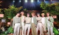 """V """"bật mí"""" thành viên đã có nhiều sự thay đổi nhất của BTS trong 8 năm qua"""