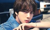 """Jin (BTS) sẽ hát nhạc phim cho """"Jirisan"""" - """"bom tấn"""" truyền hình đặc biệt của đài tvN"""